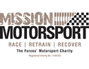 Mission-Motorsport - The Forces Motorsport Charity