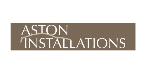 Aston Installations